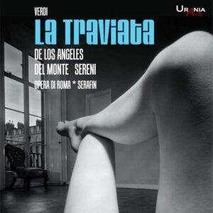 TRAVIATA 145 cover