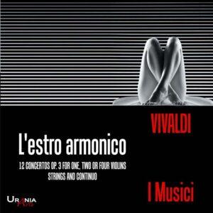 318 cover vivaldi l'estro armonico
