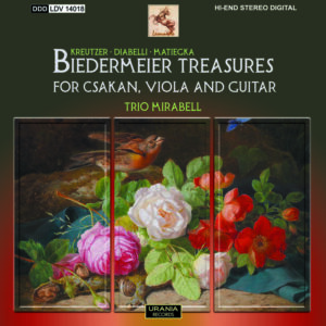 biedermeier music