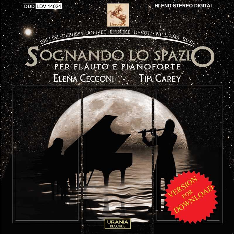 Bellini norma casta diva transcription for flute and piano - Norma casta diva bellini ...