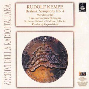 KEMPE RAI RECORDINGS