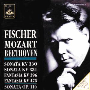 FISCHER 175 COVER