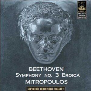 MITROPOULOS BEETHOVEN 402