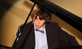 SANGIOVANNI SCIPIONE, piano