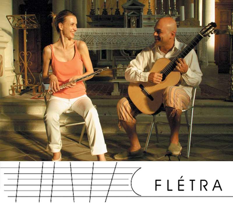 DUO FLETRA