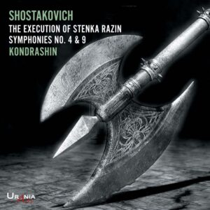 333 cover shostakovich