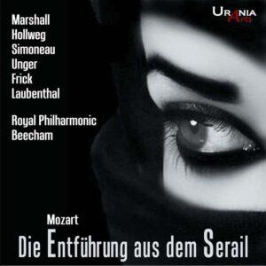 299 cover ENTFUEHRUNG  AUS DEM SERAIL
