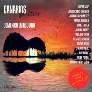CANARIOS LAFASCIANO cover SITO