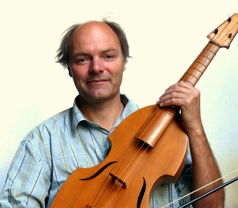 BERGER DIETMAR, CELLO