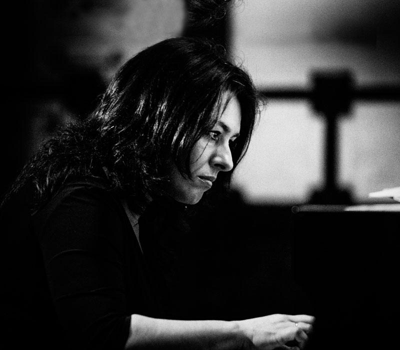 LAZZARONI ANGELA, PIANO