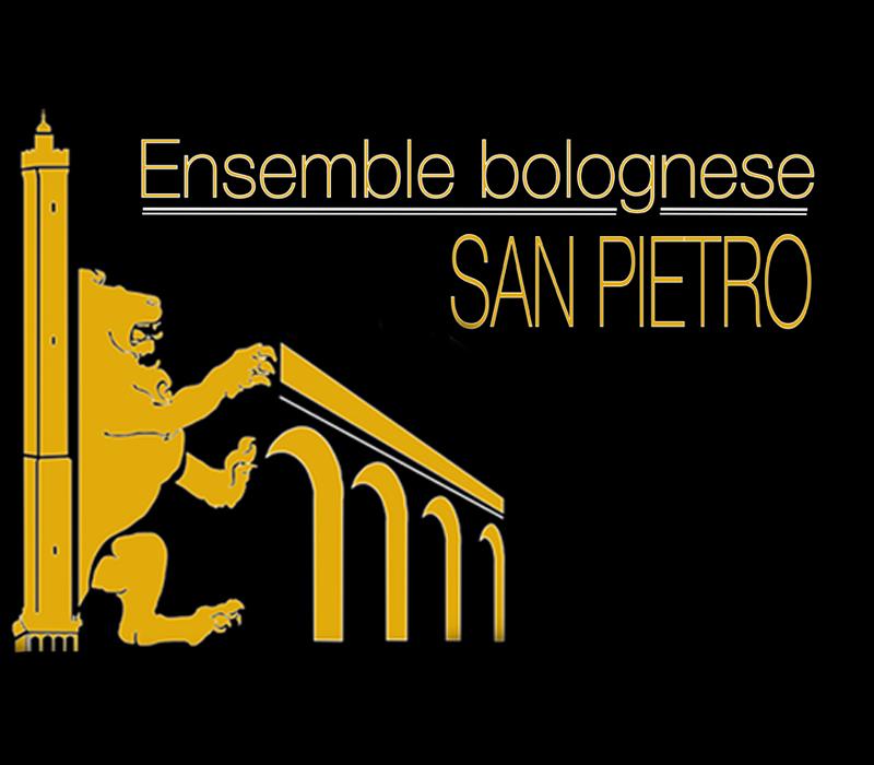 SAN PIETRO, ENSEMBLE